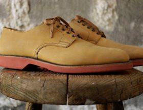 Quels souliers pour l'été ?