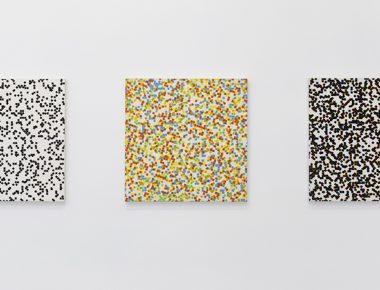 Cholet – New York à la galerie Kamel Mennour