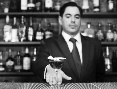 L'art du cocktail: un livre hommage à Sasha Petraske