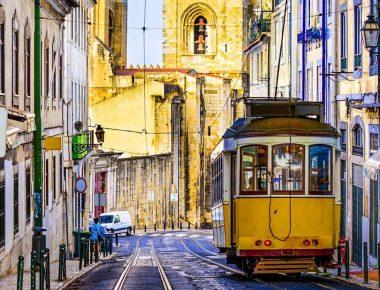 Quelques jours à Lisbonne