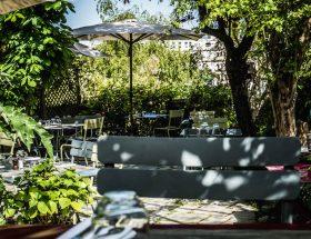 Plein air : notre sélection de terrasses de banlieue