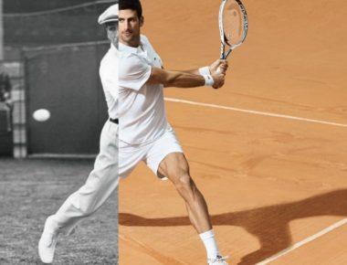 Instant Grand Duc : en blanc pour faire du sport