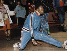 Instant Grand Duc : 1977-2017, Gucci retrouve le dancefloor