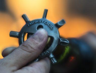Multitools : une caisse à outils au bout du porte-clefs