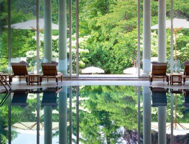 Brenners Park Hotel : l'élégance de la Forêt Noire