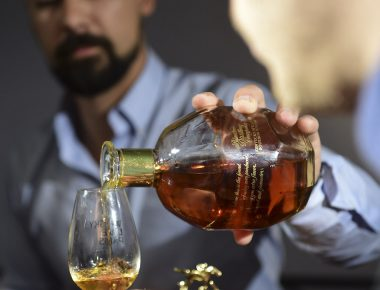 Whisky Live Paris : le malt en fête