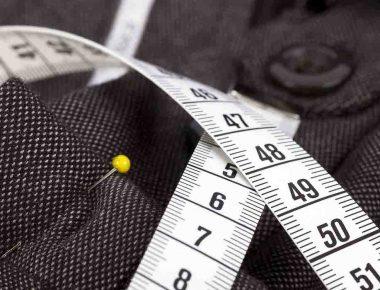 Exit le costume slim: les bonnes mesures de la rentrée