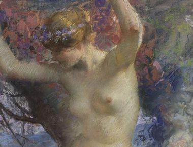 Zorn, le pastel et nous : entre rêve et modernité au Petit Palais