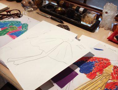 Paris : l'émouvante visite du nouveau musée Yves Saint Laurent