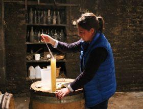 Portrait bourguignon : Marthe Henry, faiseuse de vins à Meursault