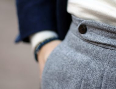De la matière, dans mon pantalon d'hiver !