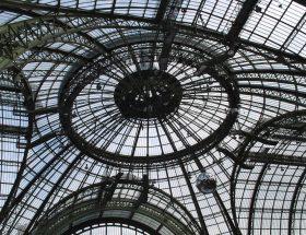 FIAC : faune et florilège des allées du Grand Palais