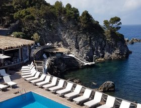 Naples, Ischia et quelques jours dans le bleu