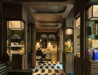 Ça c'est Palace : Le Crillon est-il hipster ?