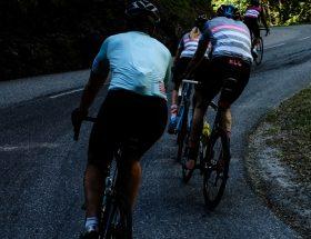 Rapha, cuissards et maillots : la maison des gentlemen riders