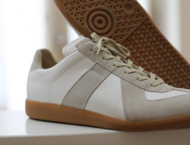 Sneakers : pour en finir avec les Stan Smith…