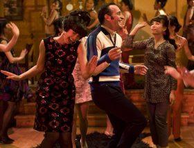 Affronter la piste avec style : danse j'oublie tout