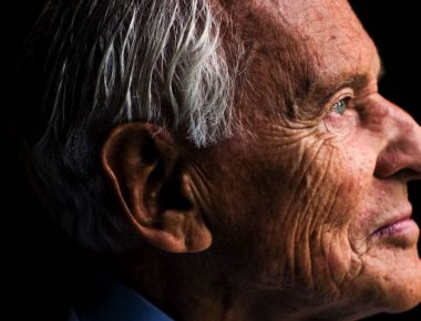 Hommage : Jean d'Ormesson, une vie d'écrivain