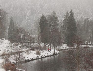 Epinal : les Vosges au-delà des images