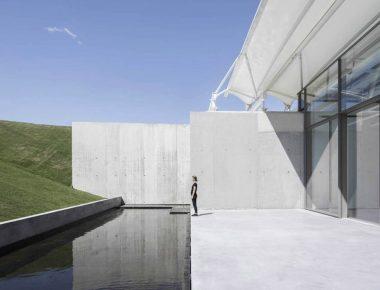 Tadao Ando : l'architecture est un sport de combat