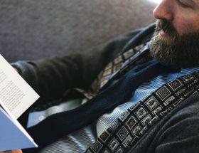 David Coggins, une plume et du style
