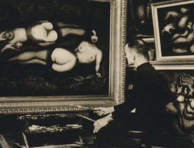 Pierre Molinier: la beauté sera convulsive ou ne sera pas
