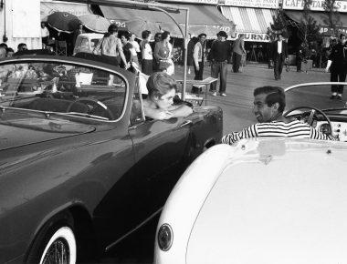Lancia : clap de fin pour la firme star des sixties