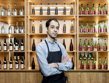Saké Nouveau : l'alcool de riz comme vous ne l'avez jamais goûté