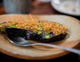 Sagan : la cuisine japonaise couleur Grand Cru