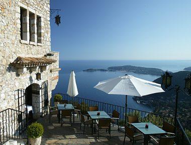 La Riviera en hiver : «goûter le rayon jaune et doux»