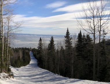 Citybreak : Montréal, les sports d'hiver autrement