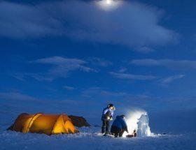 Fjällräven : ces Suédois qui n'ont pas froid aux yeux