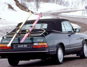 Saab 900 : la Suédoise qui cache bien son jeu