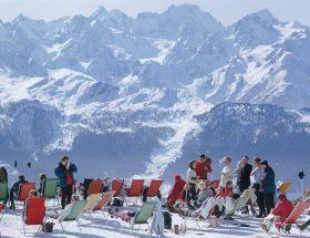 La playlist glisse : les Grands Ducs font du ski