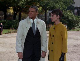 Instant Grand Duc : Charade, dernier film de l'âge d'or hollywoodien