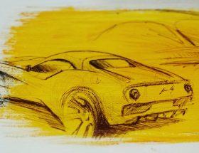Anthony Jannarelly, l'étoile montante du design automobile