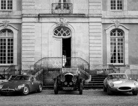 Les 100 GT 2018 : lâcher de pur-sangs en Normandie