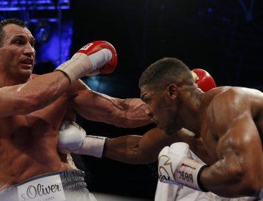 Boxe 2018 : des lourds qui pèsent (enfin) leur poids