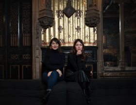 Les formes de vie de Johanna Colombatti et Graziella Semerciyan
