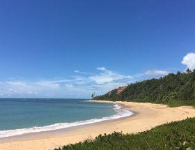 Sur la plage abandonnée : le Brésil en égoïstes
