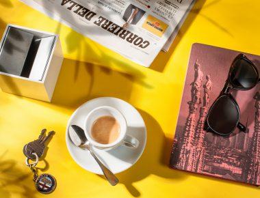 Les Grands Ducs à Milan avec Louis Vuitton City Guide
