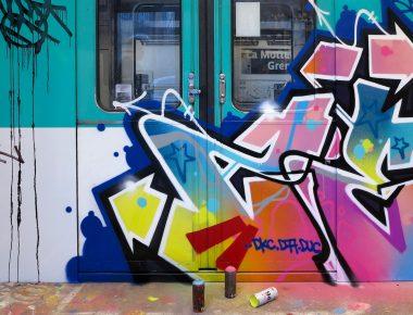 Urban Art Fair Paris : faites vos jeux