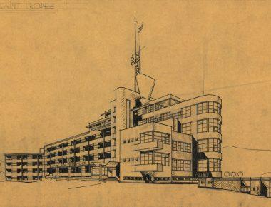 Georges-Henri Pingusson, 50 ans de modernité à la Cité de l'Architecture