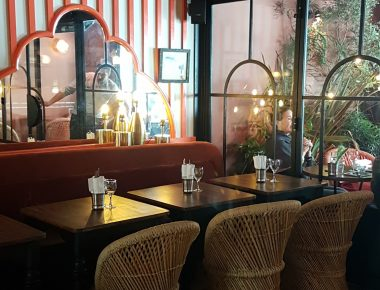 Papadoom Kitchen, India Today dans votre assiette