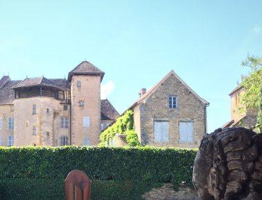Bourgogne Tribal Show : quand l'art venu d'ailleurs s'invite dans les pâturages français