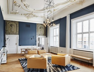 Copenhague, la vie en lykke