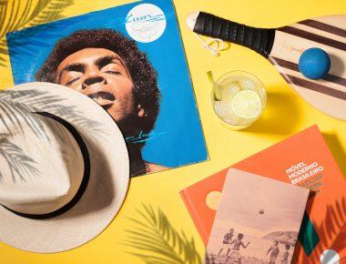 Les Hardis à Rio de Janeiro avec Louis Vuitton City Guide