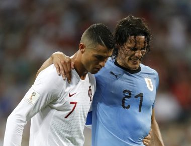 Coupe du monde 2018 : l'équipe type des Grands Ducs