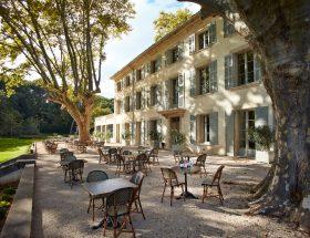 Au Domaine de Fontenille, de l'art, du vin et surtout du temps