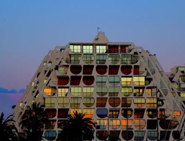 Sous les pavés, la plage : l'utopie de la Grande Motte